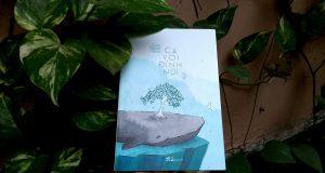 """Sức mạnh của niềm tin ( Đọc """"Cá voi đỉnh núi"""", Lee Soon – won, Hà Linh dịch, Nhã Nam & NXB Hội nhà văn, 2016)"""