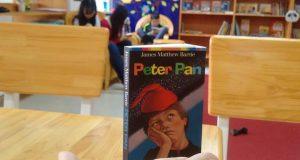 """Neverland – xứ sở những điều kì diệu (đọc """"Peter Pan"""", James Matthew Barrie, Nhã Nam & NXB Văn học, 2014)"""