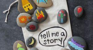 Câu chuyện hòn đá