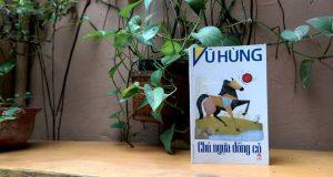 """Hành trình yêu thương (Đọc """"Chú ngựa đồng cỏ"""", Vũ Hùng, NXB Kim Đồng, 2015)"""