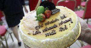 Chúc mừng Kỷ niệm 15 năm thành lập Chi nhánh NXB Trẻ tại Hà Nội
