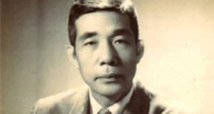 Nguyễn Huy Tưởng từ miền cổ tích – quê hương