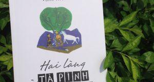 """""""Hai làng Tà Pình và Động Hía"""" (Bắc Thôn, NXB Kim Đồng, 2017"""