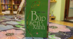 Buổi đọc sách: Búp sen xanh (Sơn Tùng, NXB Kim Đồng, 2013)
