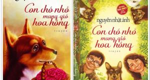 Nhà văn Nguyễn Nhật Ánh ký tặng bạn đọc nhân dịp ra mắt sách mới