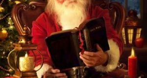 Câu chuyện của Santa