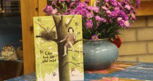 """Trên bước đường trưởng thành( Đọc """"Câu trả lời chỉ một"""", Tachihara Erika, Nhã Nam & NXB Hội nhà văn)"""