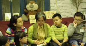 Giao lưu với nhà văn Lê Phương Liên – Bà Thủy Thần