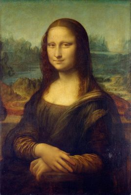 mona lisa (FILEminimizer)