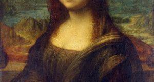 Nghĩ suy về bức tranh Nàng Mona Lisa