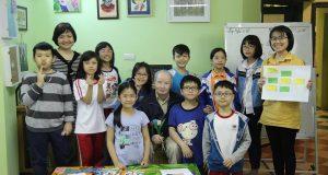 Giao lưu với nhà văn Quách Liêu