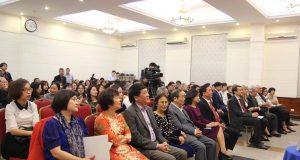 """Kỷ niệm Ngày quốc tế thơ """"Văn học Nga tại Việt Nam"""""""