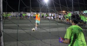 ECO MINI WORLDCUP 2018 – ĐỢT 2 – Eco Madrid vs Eco FC.