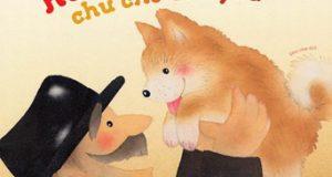 """Hơn cả sự trung thành…(Đọc """"Hachiko chú chó dấu yêu"""", Yoko Imoto, Ume – chan dịch, Nhã Nam & NXB Lao Động, 2018)"""