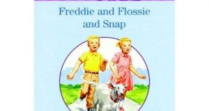 The Bobbsey Twins – Freddie and Flossie and Snap (Laura Lee Hope, Simon Spotlight, 2005)
