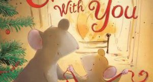 Christmas with You (Julia Hubery, Little Tiger Press, 2009)