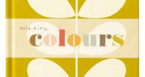 Colours (Orla Kiely, Egmont Books, 2011)