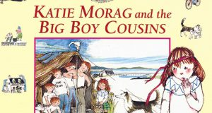 Katie Morag and the Big Boy Cousins (Mairi Hedderwick, Red Fox, 1999)