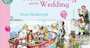 Katie Morag and the Wedding (Mairi Hedderwick, Red Fox Picture Books, 2010)