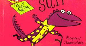 The Newt in the Suit (Margaret Chamberlain & Andrew Weale, Hodder Children's Books, 2010)