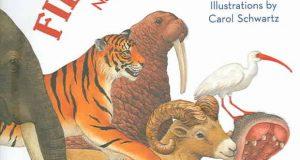 Wild Fibonacci – Nature's Secret Code Revealed (Joy N.Hulme, Tricycle Press, 2005)