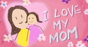 Mẹ em