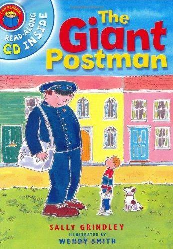 The Giant Postman ecopark (1)