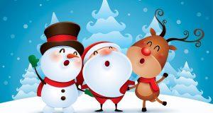 Noel đang đến gần