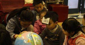 """Đến Phi Châu với chị Minh Hằng và đọc sách """"Mắt sói"""" (Daniel Pennac, Nhã Nam & NXB Hội Nhà văn, 2014)"""