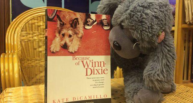 "Buổi đọc sách tiếng Anh: ""Because of Winn-Dixie"" (Kate DiCamillo)"
