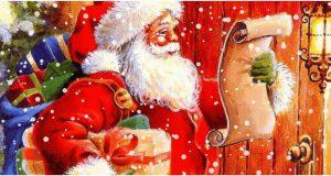 Kỷ niệm về Giáng sinh
