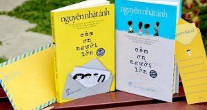 """Cảm ơn người lớn, món quà dành cho những người đã bước qua tuổi ấu thơ (Đọc """"Cảm ơn người lớn"""", Nguyễn Nhật Ánh, NXB Trẻ, 2018)"""
