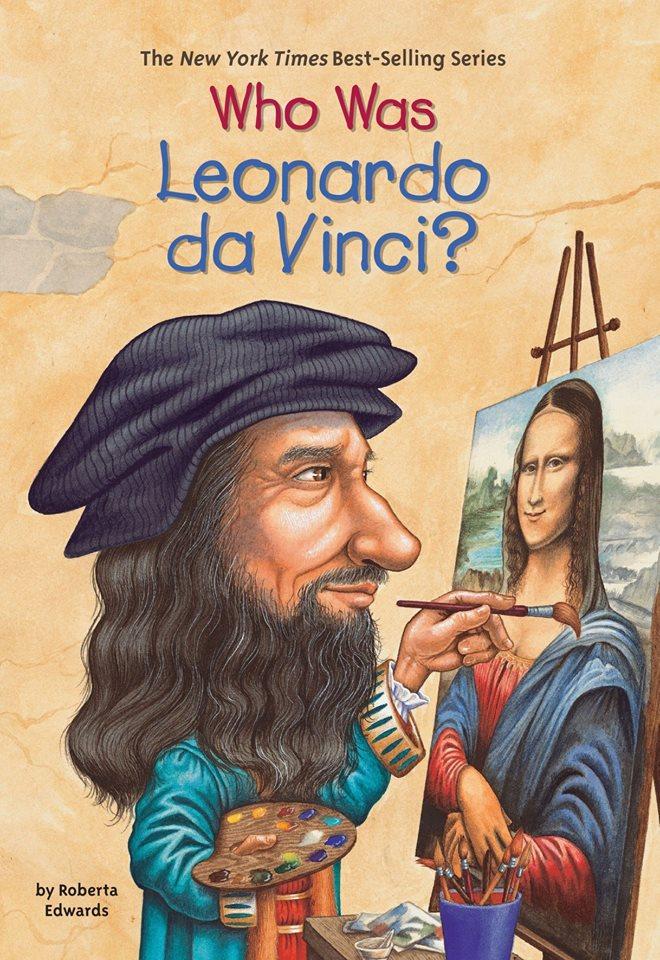 anh Who was Leonardo da Vinci (1)