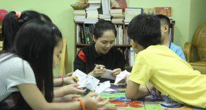 """Buổi đọc sách """"Vì sao phải UỐNG SỮA"""" (TSGD Nguyễn Thụy Anh, NXB Trẻ, 2019)"""