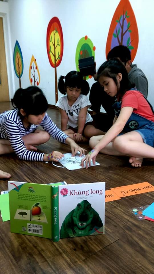 doc sach kham pha dau tien cua to khung long (3)