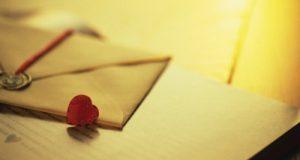 Lá thư yêu thương