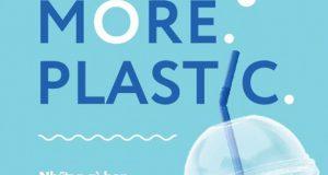 """Hai phút và những điều kỳ diệu (Đọc """"No More Plastic"""", Martin Dorey, Quỳnh Chi dịch, Nhã Nam, NXB Thế giới, 2019)"""