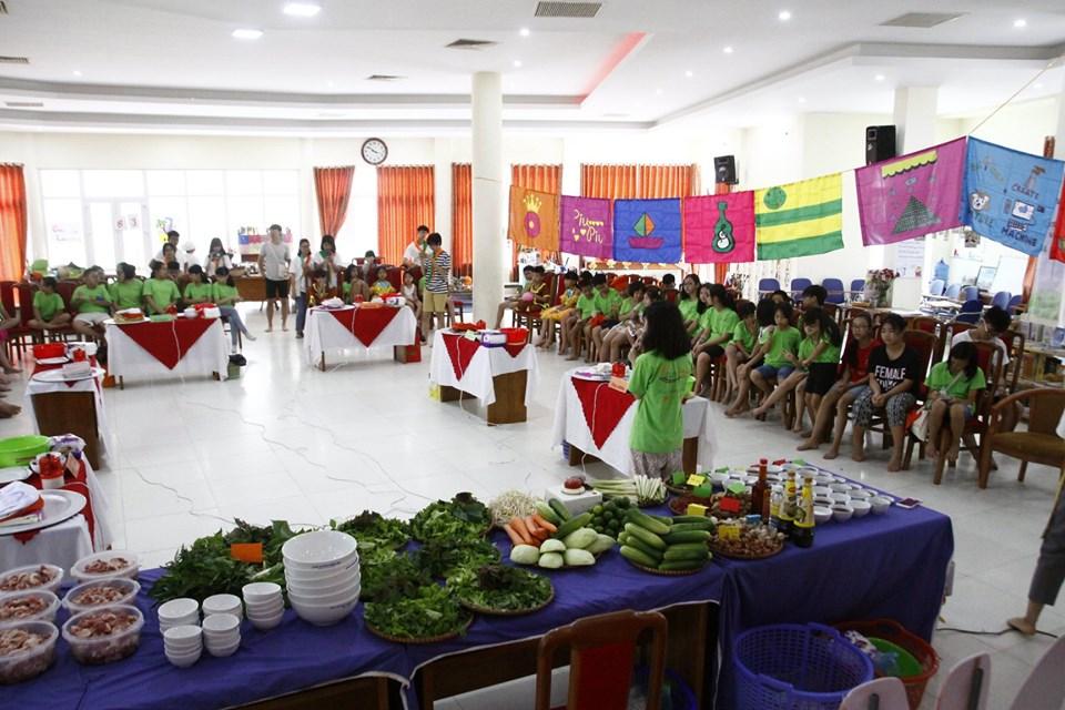 ecocamp 2019 - 1 - ecocheft de nhat bun cha (6)
