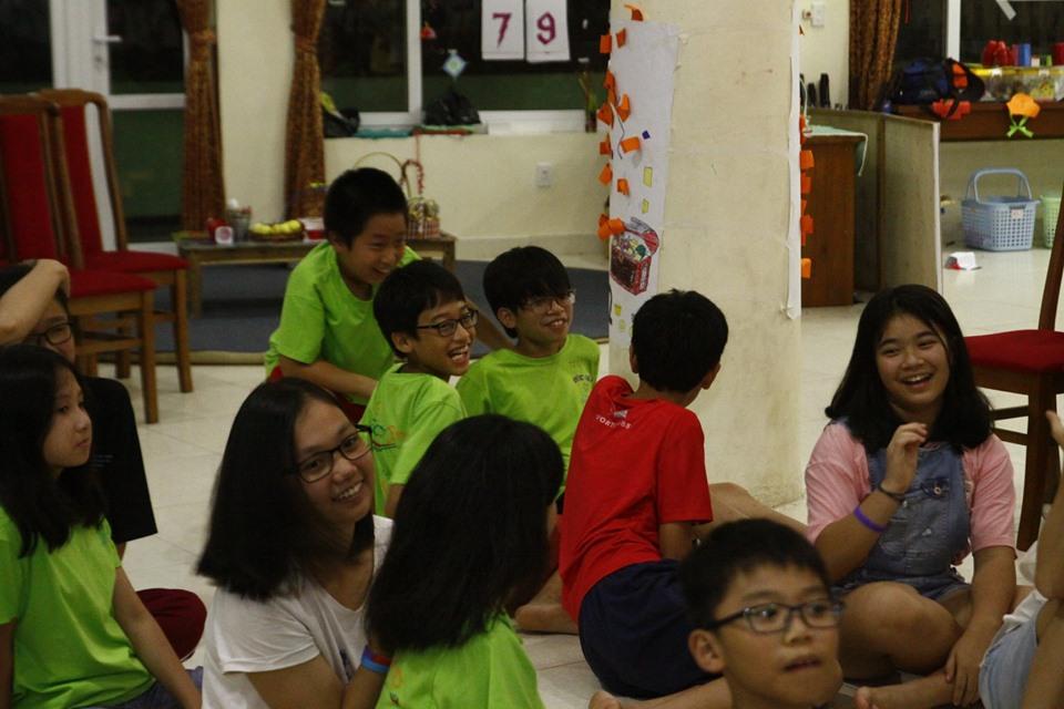 ecocamp 2019 - 1 - le tong ket va trao giai thuong (5)