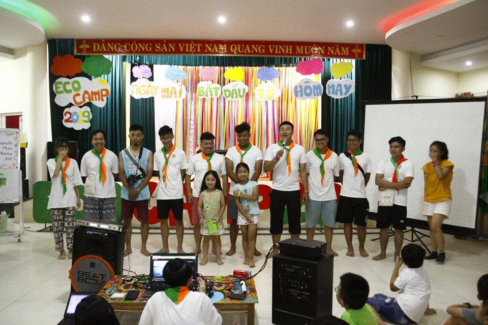 ecocamp 2019 - 1 - le tong ket va trao giai thuong (8)