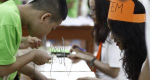 EcoCamp 2019 đợt 2 – Truy tìm quán quân STEM