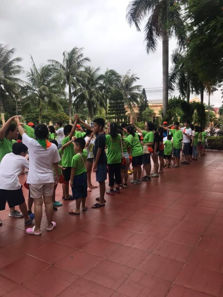 eocamp 2019 - 1 - tro choi ket ban (1)
