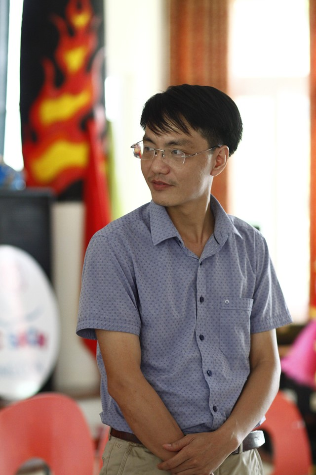 ecocamp 2019 dot 2 - giao luu voi nha th nguyen minh cuong (3)