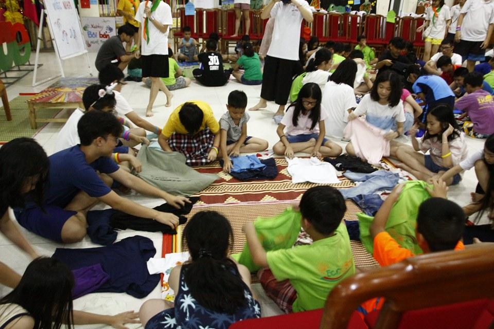 ecocamp 2019 dot 2 - kien tuong viec nha (2)