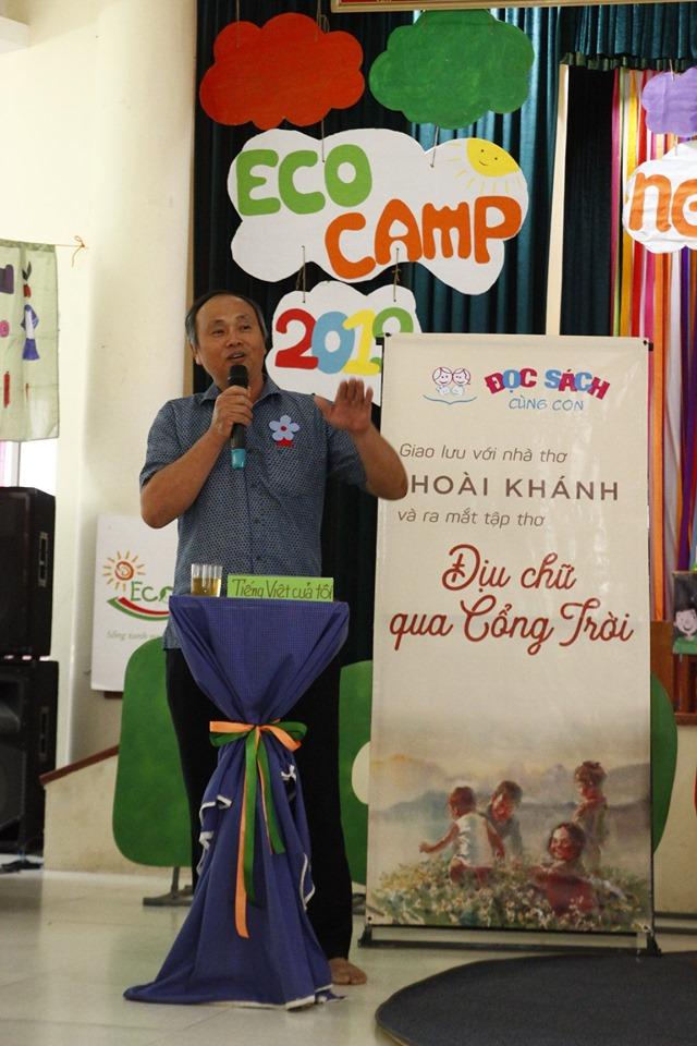 ecocamp 2019 dot 3 - giao luu voi nha tho hoai khanh (8)