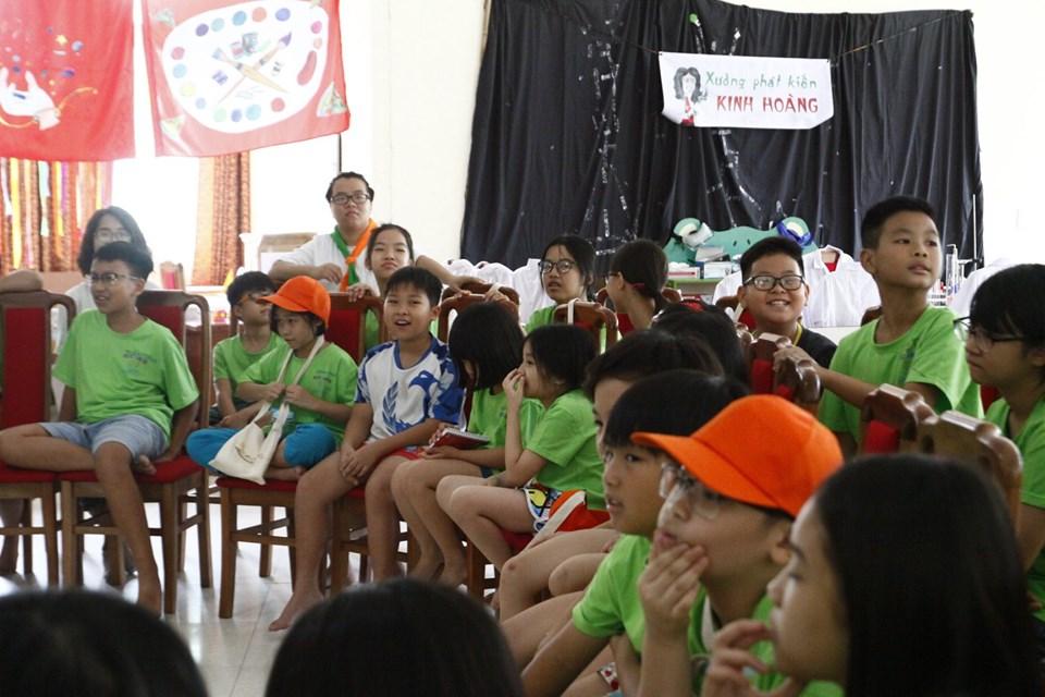 ecocamp 2019 dot 3 - ra mat ngan hang the gioi worl bank (6)