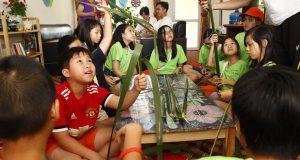 EcoCamp 2019 đợt 3 – Tôi yêu tiếng Việt của tôi