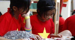 EcoCamp 2019 – Những trang sách đồng hành cùng mùa hè tuổi thơ