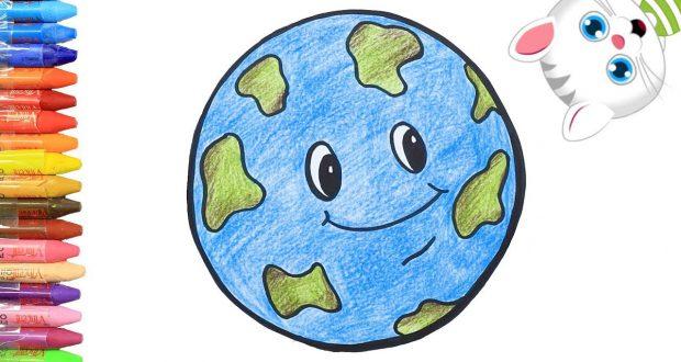 """Điều khác biệt của Trái Đất (Trích """"Nhật kí hành trình đến Trái Đất"""")"""