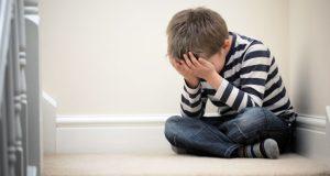 Stress ở trẻ mầm non – Có hay không có?